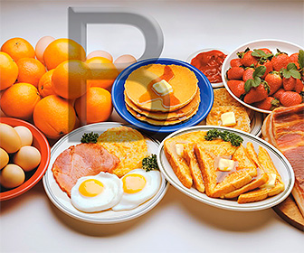 Витамин рутин в каких продуктах
